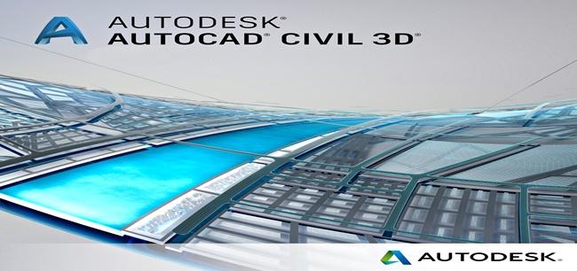 تحميل برنامج اوتوديسك اوتوكاد سيفل ثري دي 2021 مع التفعيل | Autodesk AutoCAD Civil 3D 2021