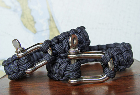 The Nautical Bracelet Skipjack S Mariner For Men And Women