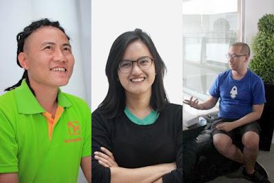 Ingin Memulai Statrup? Ini 6 Tips penting dari CEO startup Indonesia untuk Anda
