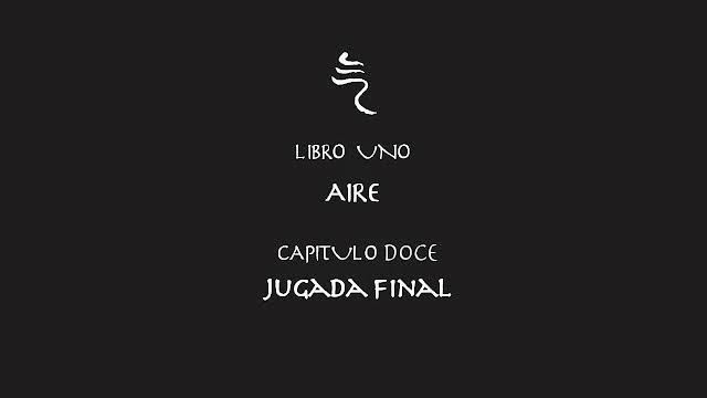 avatar la leyenda de korra libro 1 bienvenido a ciudad republica capitulo 12 subtitulado al español latino y audio latino