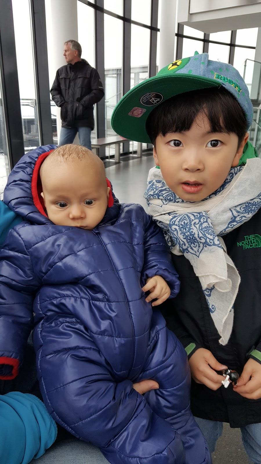 Bebekle Seyahat İçin 6 Tüyo