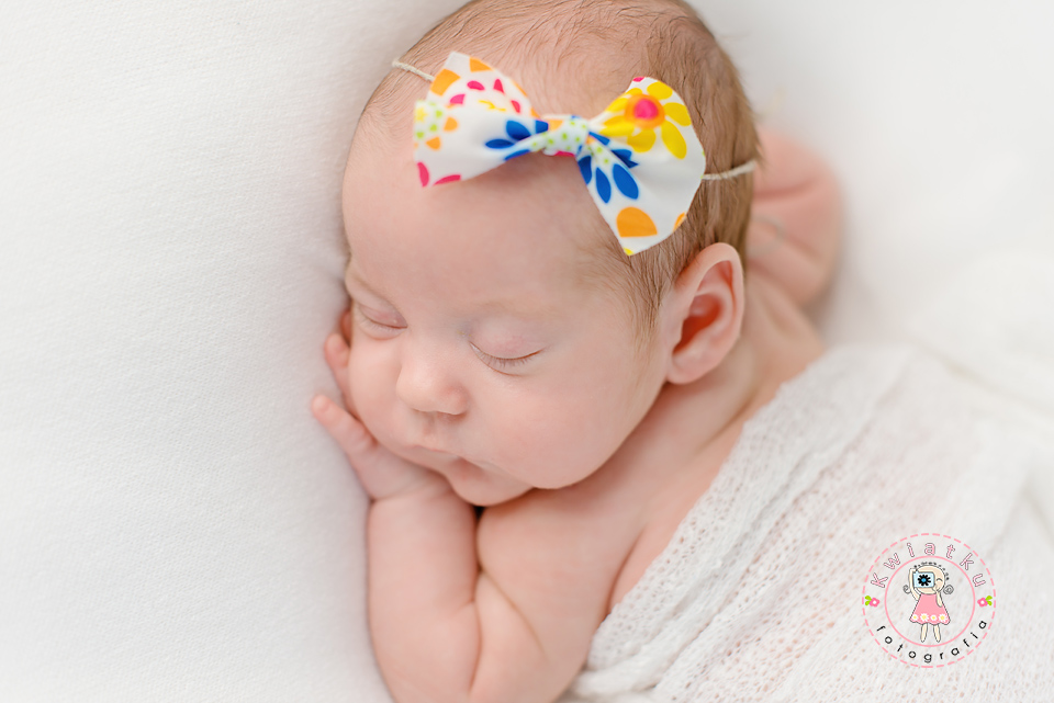Sesja noworodkowa i ciążowa Gdańsk