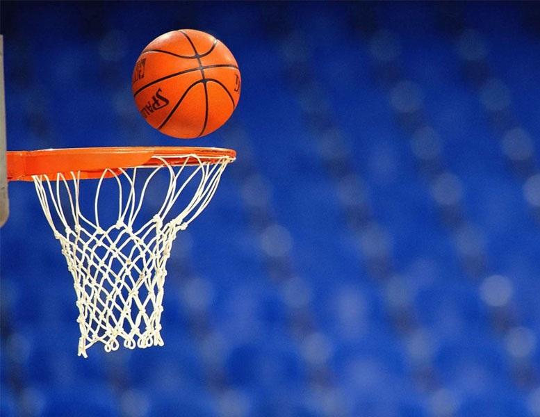 Kliping Tentang Olahraga Basket Lukisan