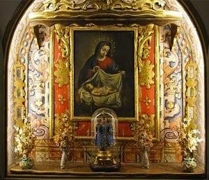 Tesoro Convento Sta. Rosalía - Sevilla