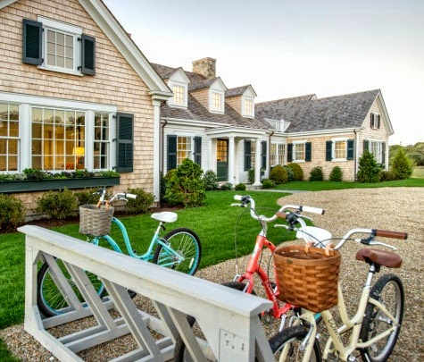 Dream Home Tour HGTV 2015 on Martha's Vineyard
