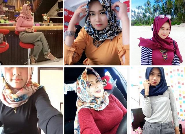 34 Gambar Foto Gadis Cantik Berhijab Tapi Jilboobs Sungguh Cewek Seksi Dan Hot