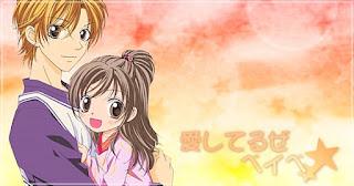 Aishiteruze Baby - Episódio 26 (Final)