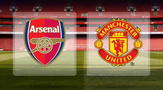 Premier League match preview Arsenal vs Manchester United