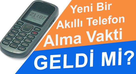 Akıllı Telefon Kampanyası