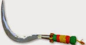 Its My Life Senjata Khas Madura