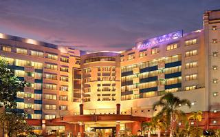 hotel bintang 4 di bandung