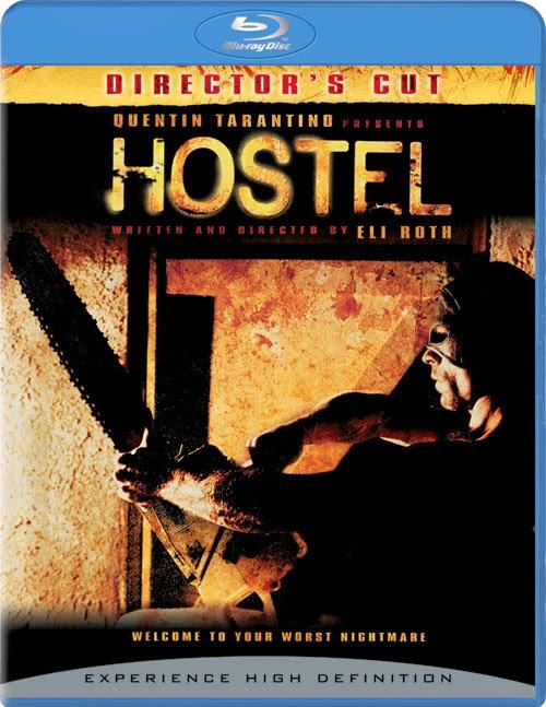 Hostel 2005 Daul Audio BRRip 1080p HEVC x265