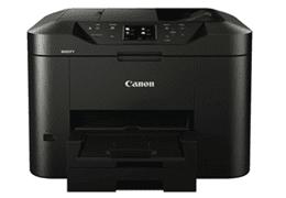 Image Canon MAXIFY MB2360 Printer Driver