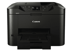 Canon MAXIFY MB2360 Printer Driver