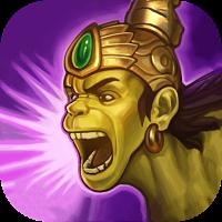 Hanuman Vs Mahiravana Game Mod