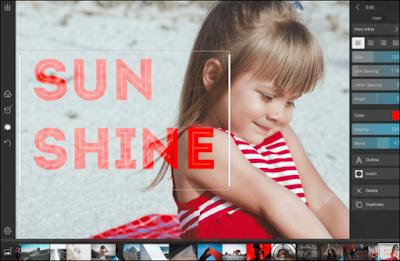 تطبيق يوفر أدوات ومزايا متقدمة لتحرير الصور لمستخدمي ماك
