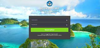 Informasi Perpanjangan Waktu Cutt Off PMP