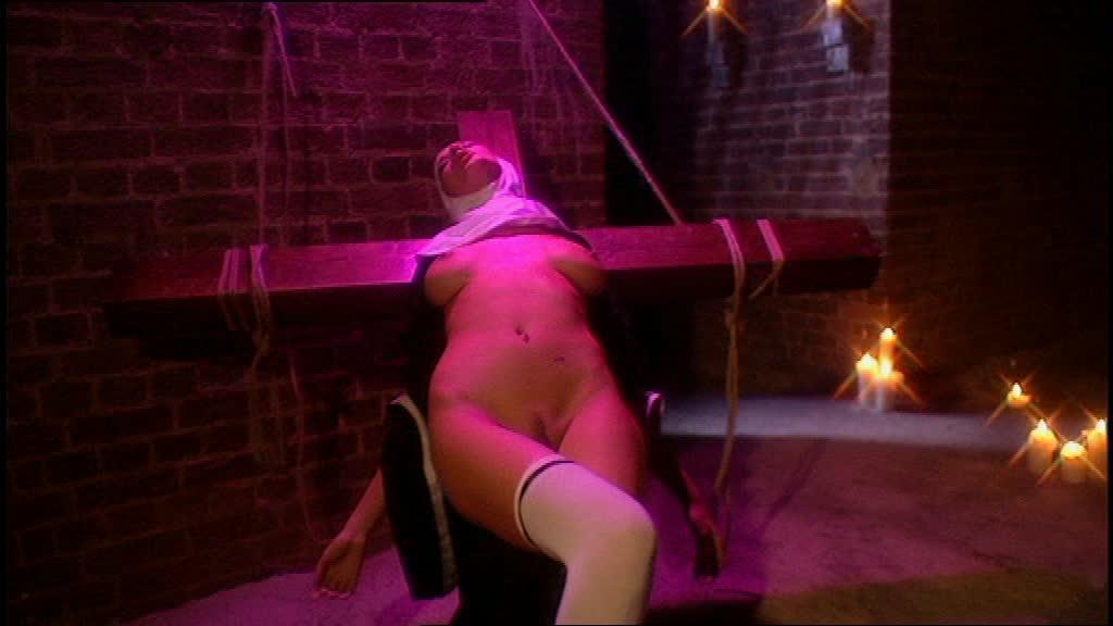 Mother superior nunsploitation nun sex - 3 part 3