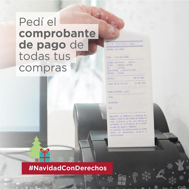 #NavidadConDerechos
