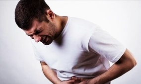 signs of severe constipation