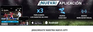 suertia ya dispone de una nueva app para jugar en android