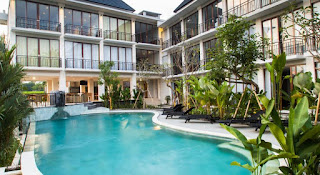 HHRMA - Receptionist, Engineering Supervisor at Bakung Ubud Resort & Villa