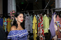 Designer Maheka Mirpuri's Summer Coll Preview With Sunny Leone & Bhagyashree  0016.JPG