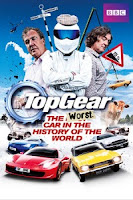 movie Top Gear The Worst Car In The History Of The World