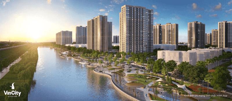 phoi canh vincity ocean park