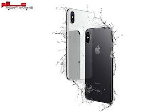 مواصفات ومميزات هاتف آيفون Apple iPhone X