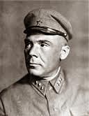 Комкор Мовчин - основатель Управления снабжения горючим РККА