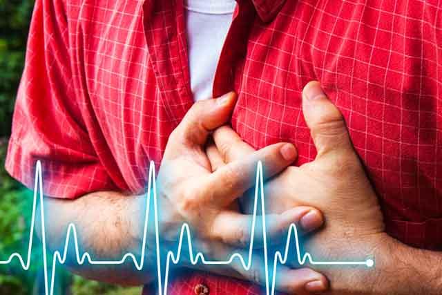 Kenali Ciri dan Gejala Awal Sakit Jantung