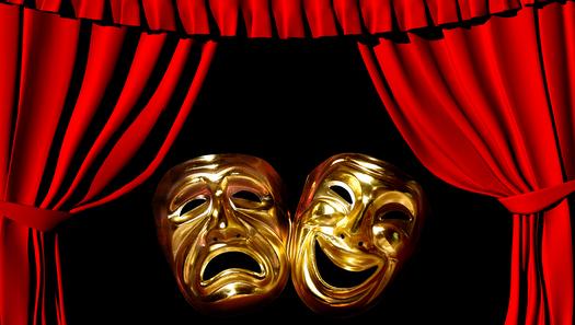 Mesaj de ziua mondiala a teatrului