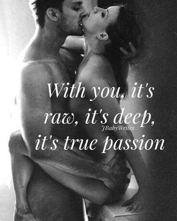 Sexual Quotes With Pics