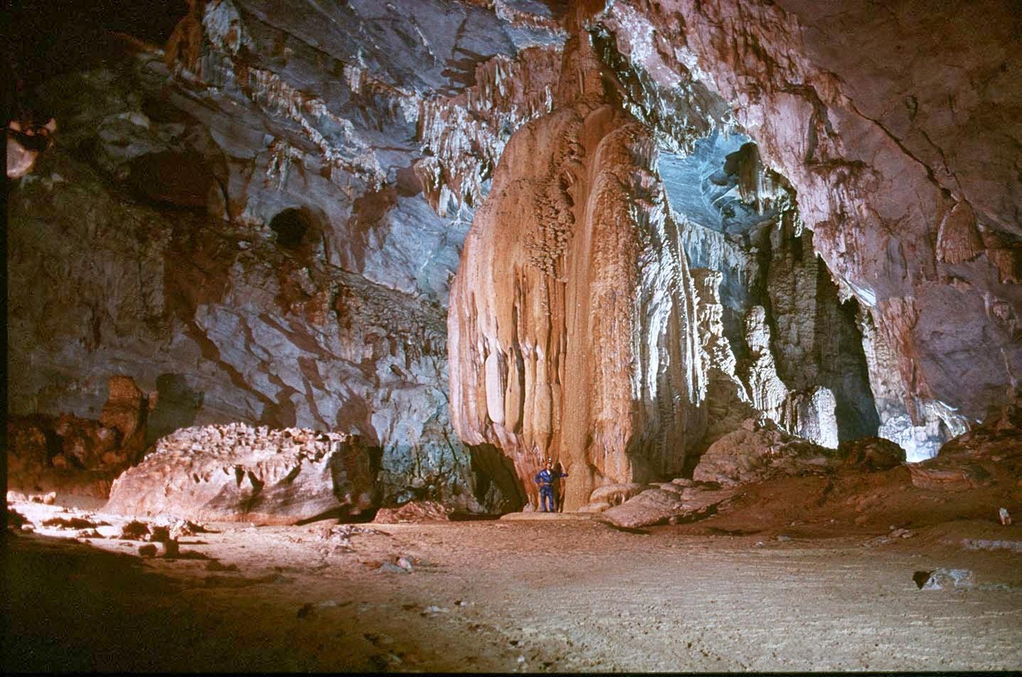 Phong Nha - Ke Bang National Park 21