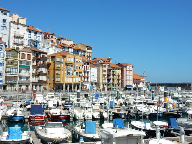 Puerto, Bermeo, Urdaibai, País Vasco, Elisa N, Blog de Viajes, Lifestyle, Travel, Goyenechea, Argentina, Matías