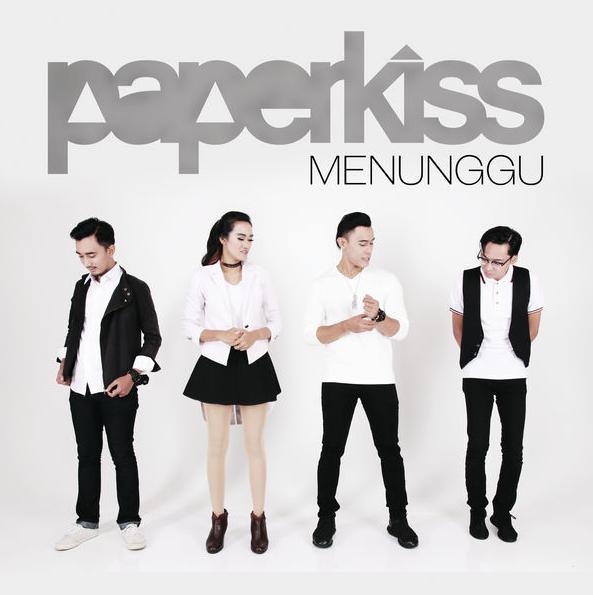 Download Lagu Paperkiss Menunggu Feat Balawan Mp3 Terbaru