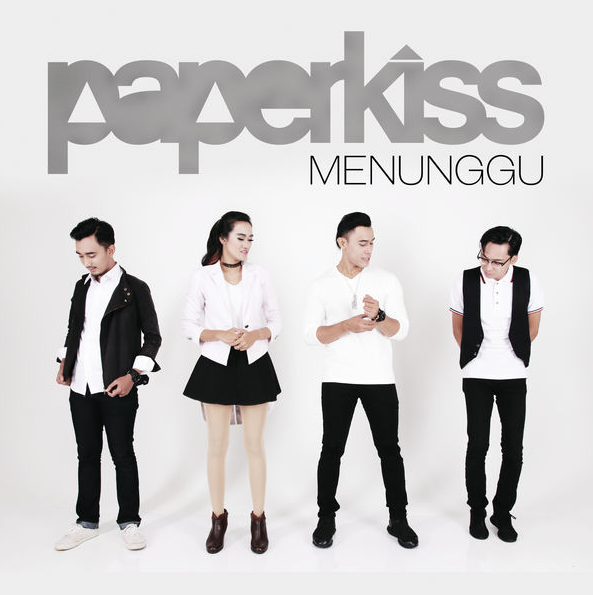 Lagu Paperkiss Menunggu feat Balawan