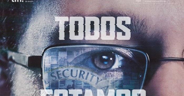Snowden - la película de Oliver Stone - Edward Snowden un hombre en guerra con su conciencia.