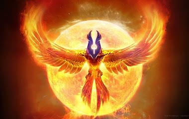 Bạn có biết? - Phoenix DOTA 1 Supernova Stun toàn bản đồ???