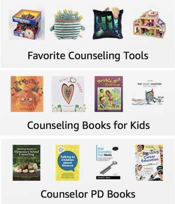 Favorite Counseling Resources