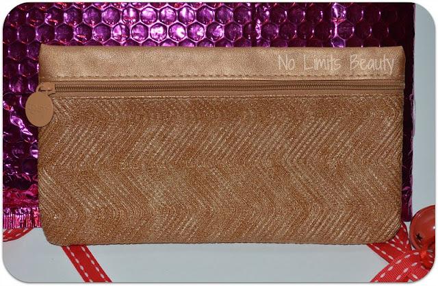Ipsy Glam Bag en España con Shipito - Septiembre 2015