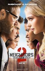 Neighbors 2: Sorority (2016)