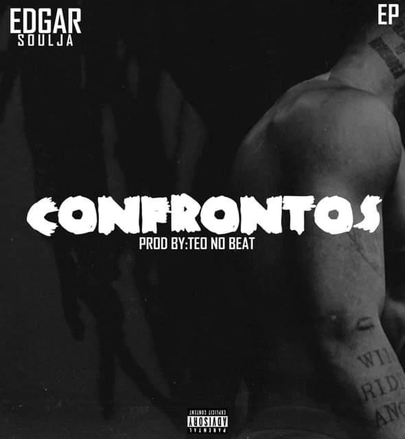 D Brothers ft. Wilili, Pitcher Crack & Edgar Soulja - Sou Um Thug (Rap) (Prod. Teo No Beat)