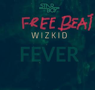 Wizkid Fever Instrumental (Prod. By Emmystrings_Beat)