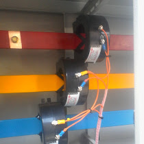 Current Transformer Installation For Three Phase Power Supply- CT ...