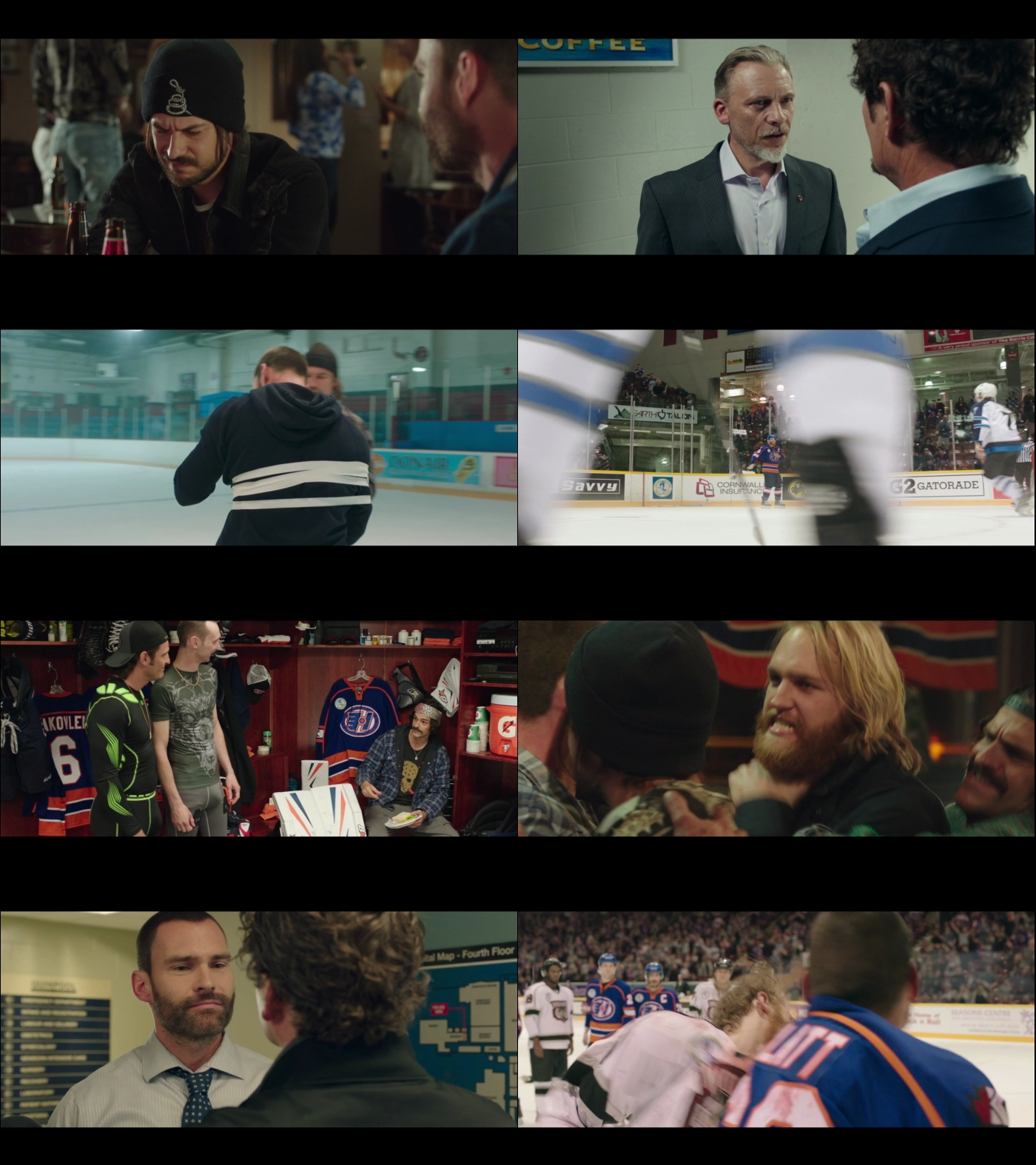 Goon Last of the Enforcers 1080p Latino