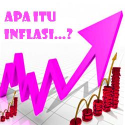 Pengertian Inflasi Jenis Inflasi dan Apa Penyebab dan Cara Mengatasinya