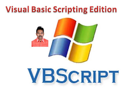 VBScript For UFT