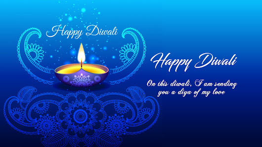 Happy Diwali Images, Wallpapers, Pictures 2017